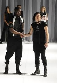 Will.i.am & Rynshu