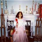 Cover Art for New Single, 'Bow Down'